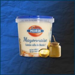 Mayonnaise Morin | 135g