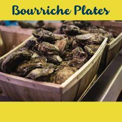 Bourriches d'huîtres plates de Cancale n°0