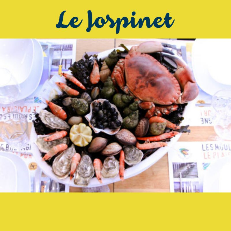 Le Jospinet