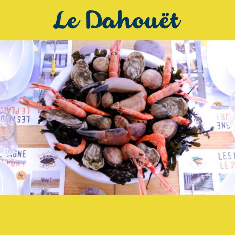 Le Dahouët
