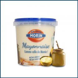 Mayonnaise fraîche «Les...
